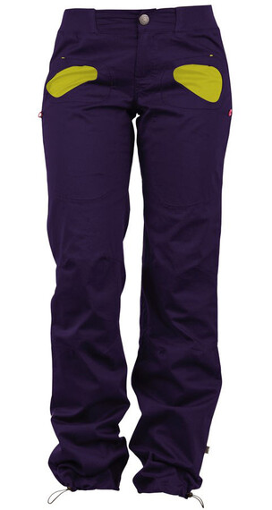 E9 W's Onda Story Pant Purple/Cedar